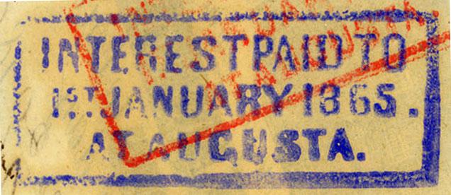 Augusta 2nd Variety Blue