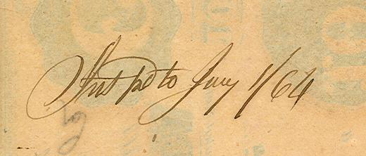 Jan 1 1864 IPb
