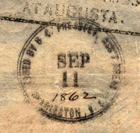 Pressley with manuscript date