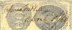 Mobile Ala April 1 1863