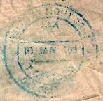 Montgomery Ala TSanford Jan 10 1863